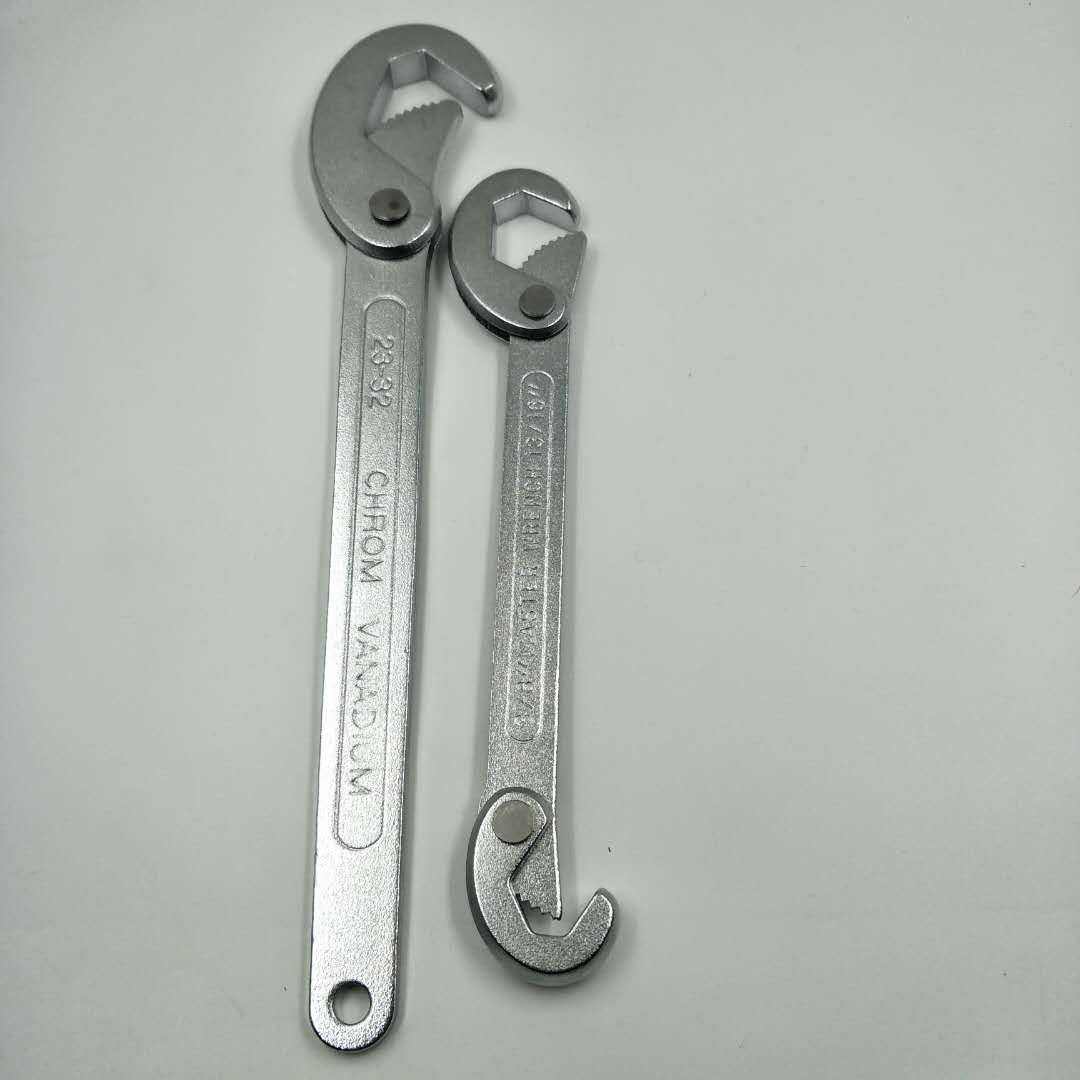 Plug-in Card Universal Wrench