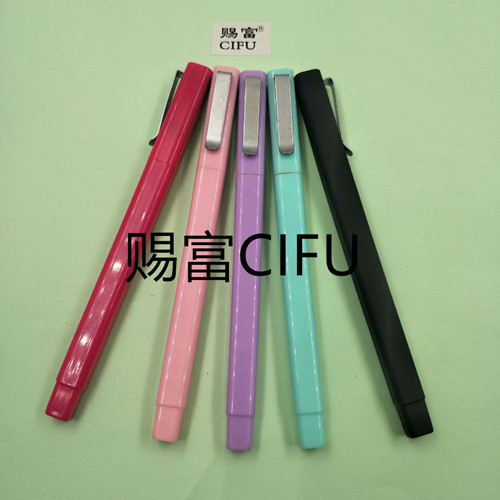 Square Ball Pen